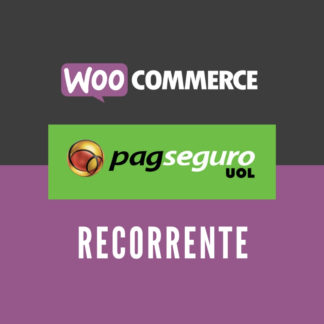 Pagseguro WooCommerce Subscriptions